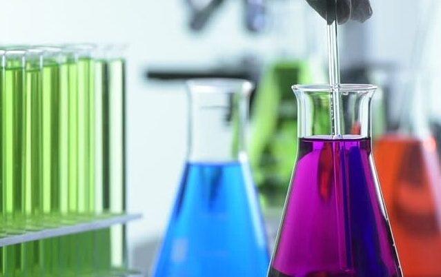 Лаборатория агрохимии